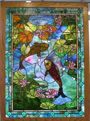Williams Stained Glass - Pittsburgh, Maryland, West Virginia and ...